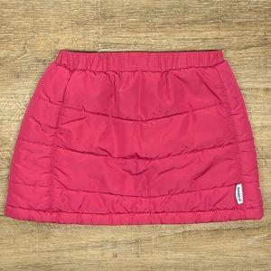 Jako-o Puffer Skirt Size 5 Girls' Pink